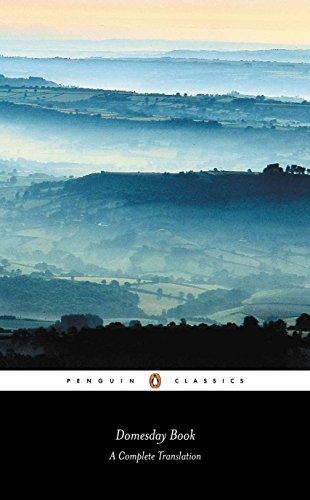 9780141439945: Domesday Book (Penguin Classic): A Complete Translation (Penguin Classics)