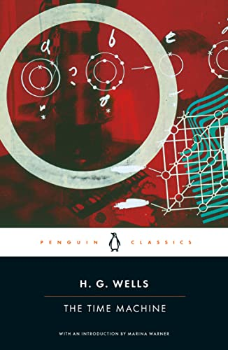 9780141439976: The Time Machine (Penguin Classics)