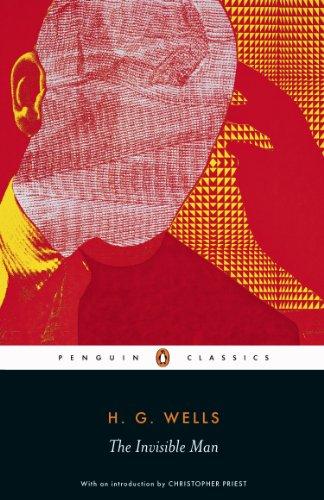 9780141439983: The Invisible Man (Penguin Classics)