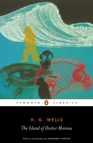 9780141441023: The Island of Dr Moreau (Penguin Classics)