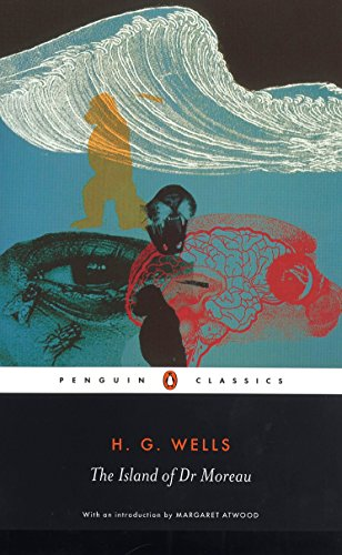 The Island of Dr Moreau (Penguin Classics)
