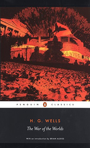 9780141441030: The War of the Worlds (Penguin Classics)