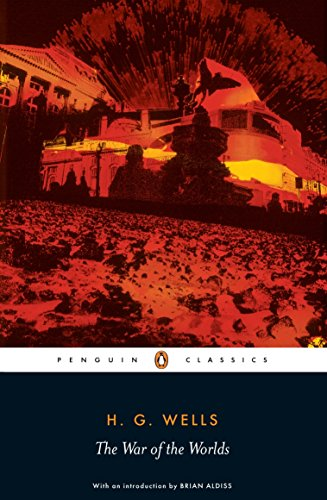 The War of the Worlds Penguin Classics