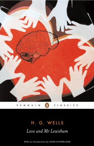 9780141441054: Love and Mr Lewisham (Penguin Classics)