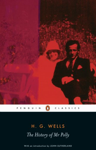 9780141441078: The History of Mr Polly (Penguin Classics)