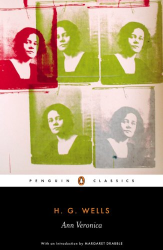 9780141441092: Ann Veronica (Penguin Classics)