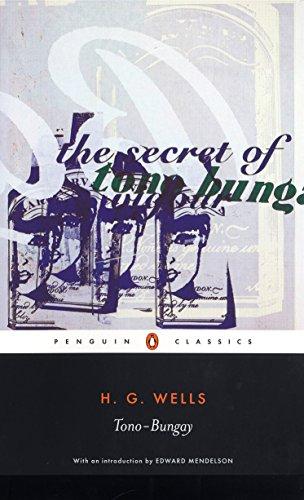 9780141441115: Tono-Bungay (Penguin Classics)