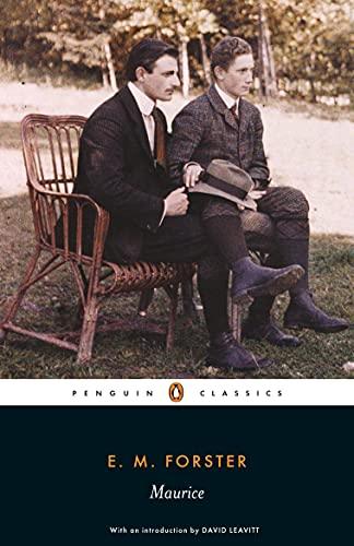 9780141441139: Maurice (Penguin Classics)
