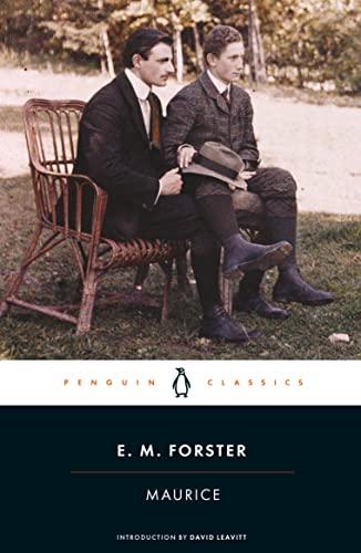 9780141441139: Penguin Classics Maurice