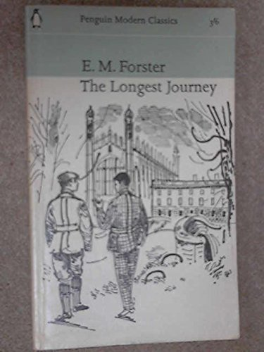 9780141441153: The Longest Journey (Penguin Classics)