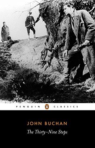 9780141441177: The Thirty-Nine Steps (Penguin Classics)