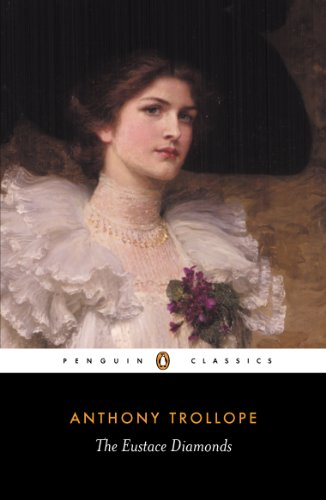 9780141441207: The Eustace Diamonds (Penguin Classics)