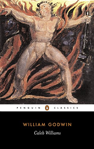 9780141441238: Caleb Williams: Or, Things as They Are (Penguin Classics)