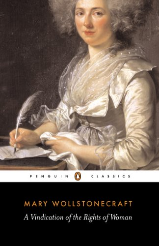 9780141441252: A Vindication of the Rights of Woman (Penguin Classics)
