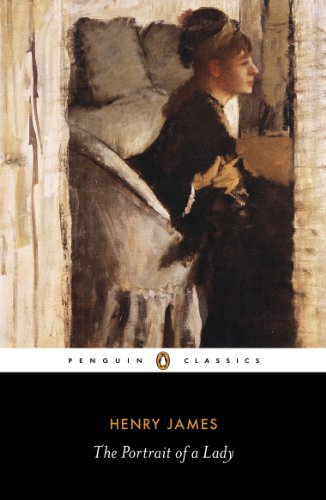 9780141441269: The Portrait of a Lady (Penguin Classics)