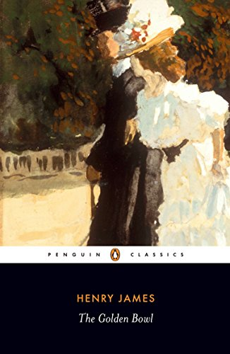 9780141441276: The Golden Bowl (Penguin Classics)