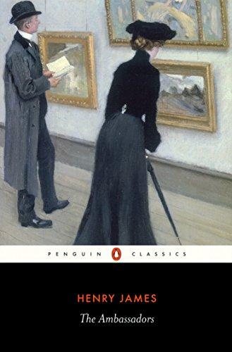 9780141441320: The Ambassadors (Penguin Classics)