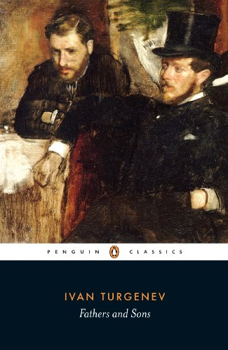 9780141441337: Fathers and Sons (Penguin Classics)