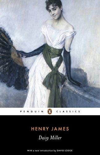 9780141441344: Daisy Miller: A Study (Penguin Classics)