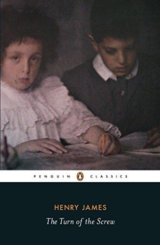 9780141441351: The Turn of the Screw (Penguin Classics)