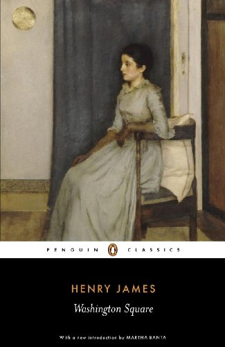 9780141441368: Washington Square (Penguin Classics)