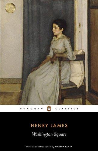 9780141441368: Washington Square (Penguin Classics)