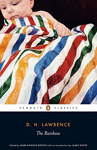 9780141441382: The Rainbow: Cambridge Lawrence Edition (Penguin Classics)