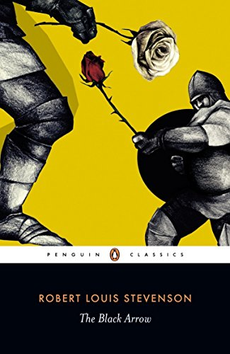 9780141441399: The Black Arrow (Penguin Classics)