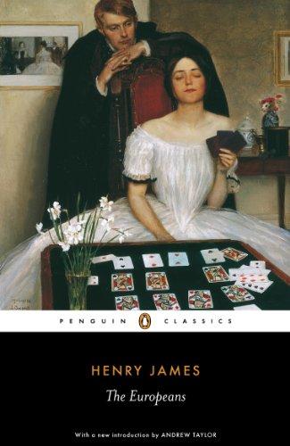 9780141441405: The Europeans (Penguin Modern Classics)