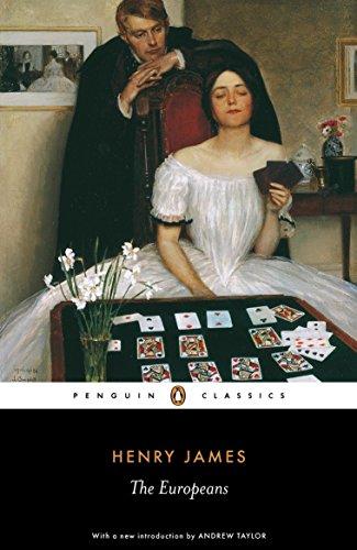 9780141441405: The Europeans: A Sketch (Penguin Classics)