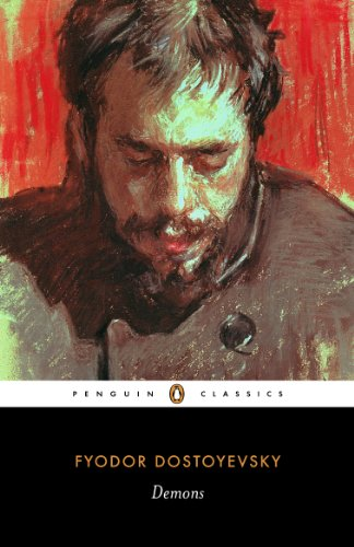 9780141441412: Demons (Penguin Classics)