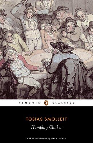 9780141441429: Humphry Clinker (Penguin Classics)