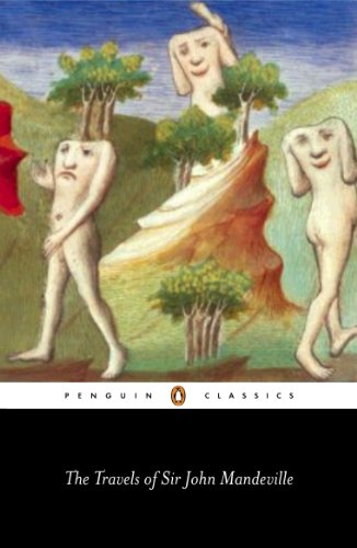 9780141441436: The Travels of Sir John Mandeville (Penguin Classics)