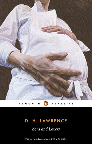 9780141441443: Sons and Lovers (Penguin Classics)
