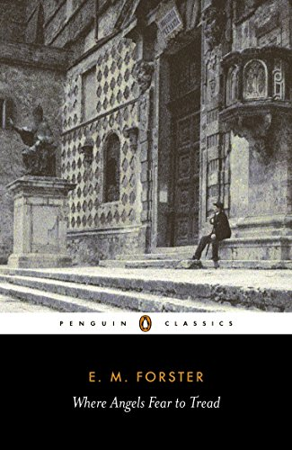 9780141441450: Where Angels Fear to Tread (Penguin Classics)