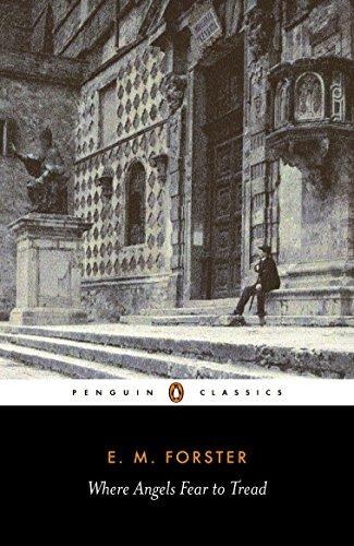 9780141441450: Where Angels Fear to Tread (Penguin Classics)
