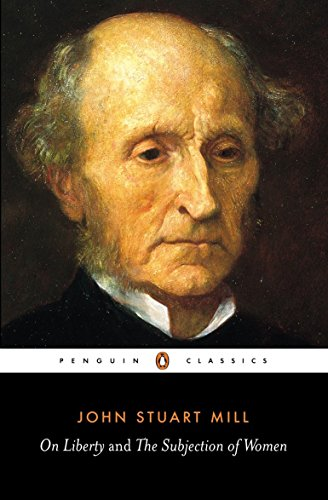 9780141441474: On Liberty and the Subjection of Women (Penguin Classics)