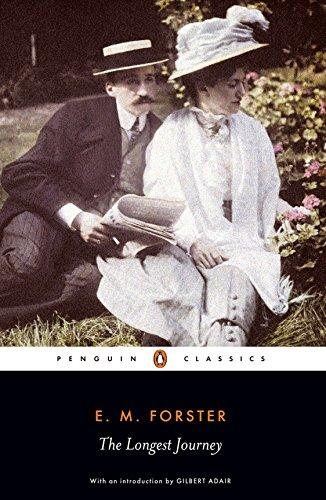 9780141441481: The Longest Journey (Penguin Classics)