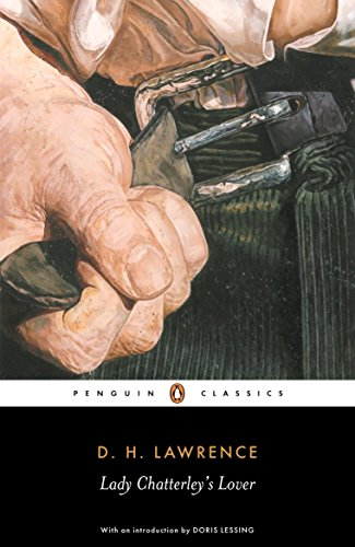 9780141441498: Lady Chatterley's Lover