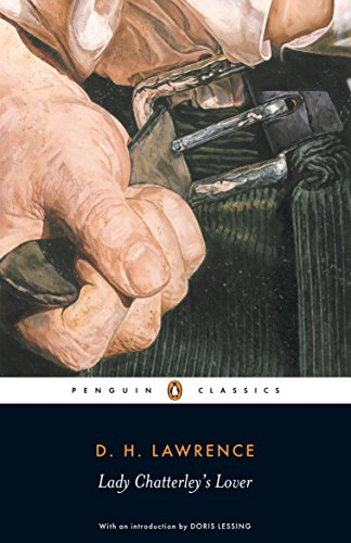 9780141441498: Lady Chatterley's Lover: Cambridge Lawrence Edition (Penguin Classics)