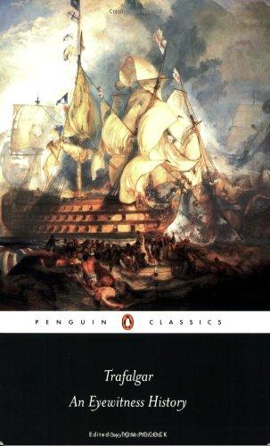 9780141441504: Trafalgar: An Eyewitness History