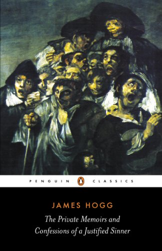 9780141441535: The Private Memoirs and Confessions of a Justified Sinner (Penguin Classics)