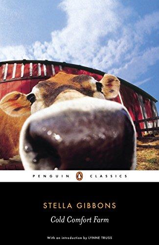 9780141441597: Cold Comfort Farm (Penguin Classics)