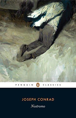 9780141441634: Nostromo: A Tale of the Seaboard (Penguin Classics)