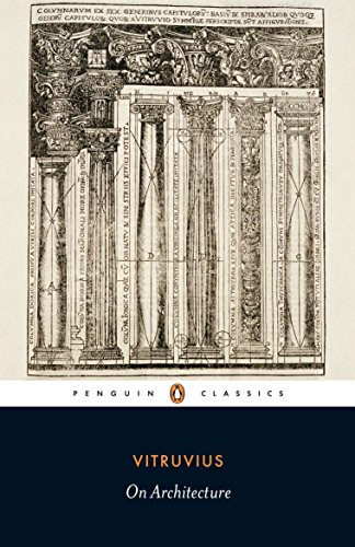 9780141441689: On Architecture (Penguin Classics)
