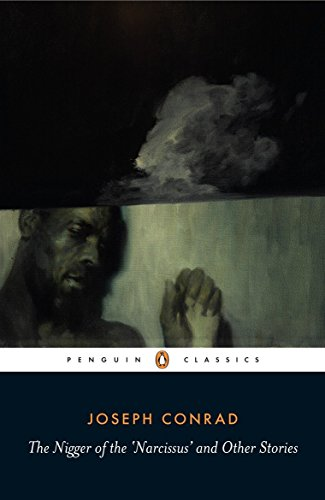 9780141441702: The Nigger of the 'Narcissus' and Other Stories (Penguin Classics)