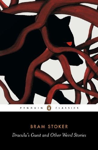 9780141441719: Dracula's Guest and Other Weird Tales (Penguin Classics)
