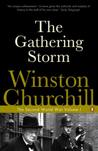 9780141441726: The Gathering Storm: The Second World War