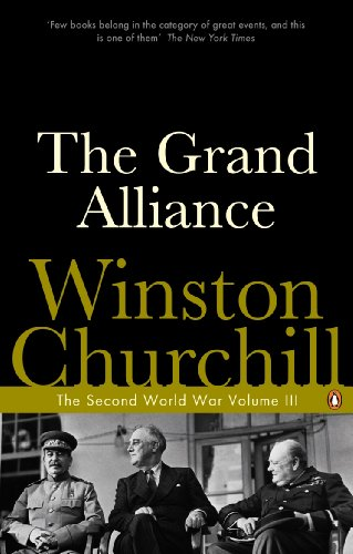 9780141441740: The Second World War 3. the Grand Alliance (v. 3)