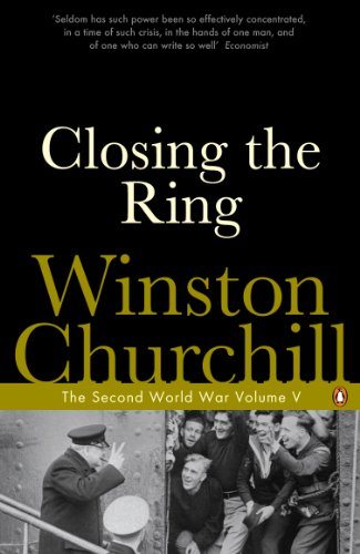 9780141441764: The Second World War, Volume 5: Closing the Ring